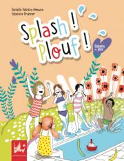 Splash ! Plouf ! (couverture)